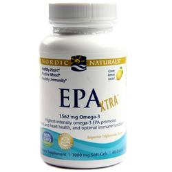 Nordic Naturals EPA Xtra 530 mg