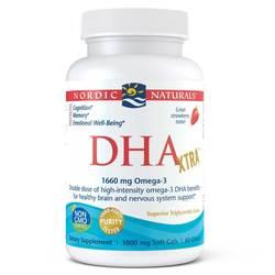 Nordic Naturals DHA Xtra 900 mg