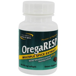 North American Herb And Spice OregaResp