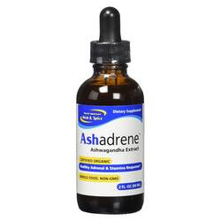 North American Herb And Spice Ashadrene Liquid
