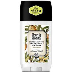 Nourish Organic Deodorant Cream
