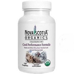 Nova Scotia Organics Cool Performance Formula