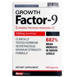 Novex BioTech Growth Factor-9