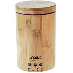 Now Foods Ultrasonic Real Bamboo Oil Diffuser