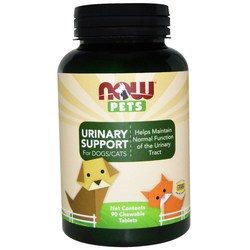 Now Foods Urinary Support for Dogs and Cats