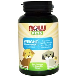 Now Foods Weight Management for Dogs