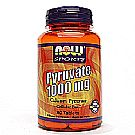 Now Foods Pyruvate 1000 mg