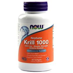Now Foods Neptune Krill