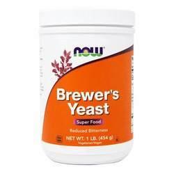 Now Foods Brewer's Yeast