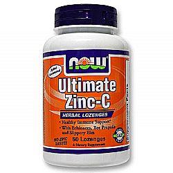 Now Foods Ultimate Zinc-C