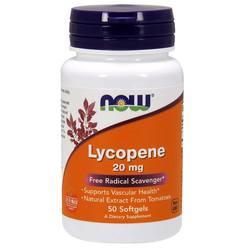 Now Foods Lycopene