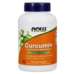 Now Foods Curcumin 665 mg