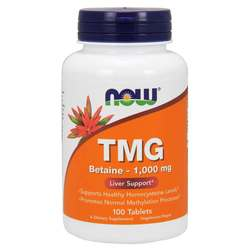Now Foods TMG 1000 mg