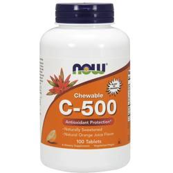 Now Foods C-500