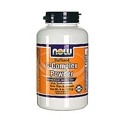 Now Foods Vitamin C-Complex Powder