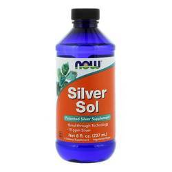 Now Foods Silver Sol
