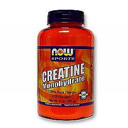 Now Foods Creatine Monohydrate Powder