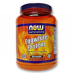 Now Foods Eggwhite Protein