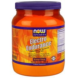 Now Foods Electro Endurance