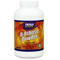 Now Foods D-Ribose