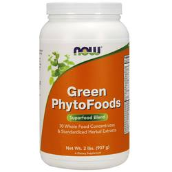 Now Foods Green PhytoFoods