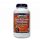Now Foods Fruit and Greens PhytoFoods