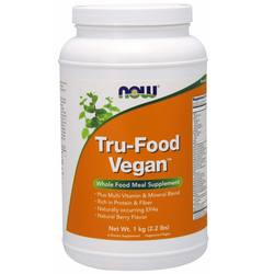 Now Foods Tru-Food Vegan
