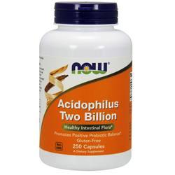 Now Foods Acidophilus Two Billion