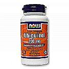 Now Foods Ubiquinol 200 mg