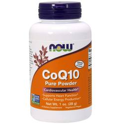 Now Foods Pure CoQ10 Powder