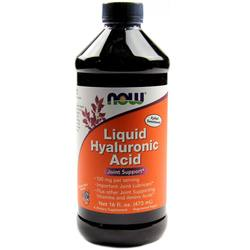 Now Foods Liquid Hyaluronic Acid