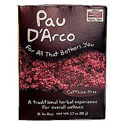 Now Foods Pau D'Arco Tea