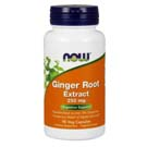Now Foods Ginger Root Extract250 mg