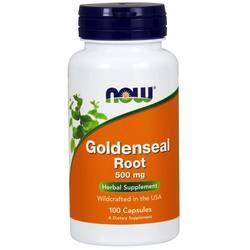 Now Foods Goldenseal Root
