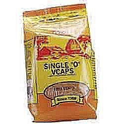Now Foods Single '0' Non-Gelatin VCaps