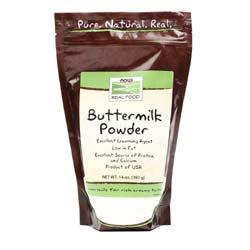 Now Foods Buttermilk Powder