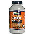 Now Foods Psyllium Husk Fiber Orange