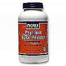 Now Foods Vegetarian Psyllium Husk Powder