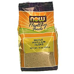 Now Foods Whole Psyllium Husks