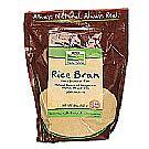 Now Foods Rice Bran