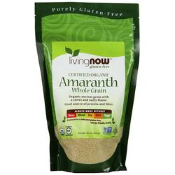 Now Foods Amaranth Grain