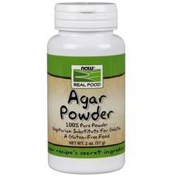 Now Foods Agar Powder