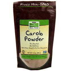 Now Foods Carob Powder
