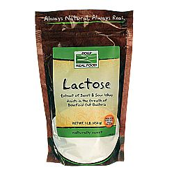 Now Foods Lactose