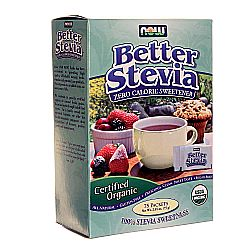 Now Foods BetterStevia