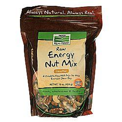 Now Foods Raw Energy Nut Mix