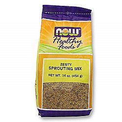 Now Foods Sprouting Mix