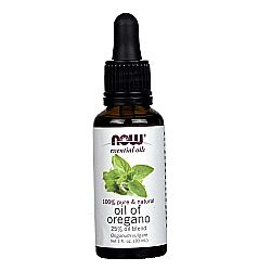 Now Foods 100% Pure  Natural Essential Oil Blend