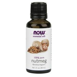 Now Foods 100- Pure Essential Oil