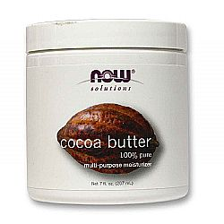 Now Foods Pure Cocoa Butter